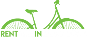 Rent bike in Barcelona (Sagrada Familia)